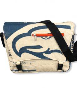 Beadbags Schultasche CR4 Blau 04