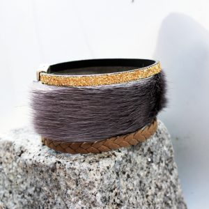 Springbock Armband BS3