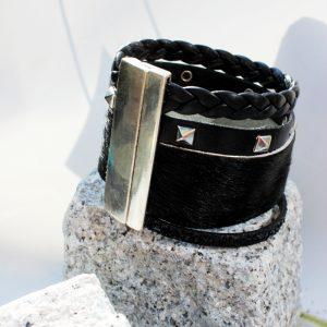 Springbock Armband BS6