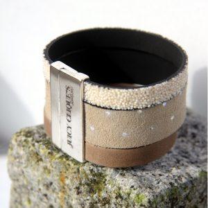 Springbock Armband BS16