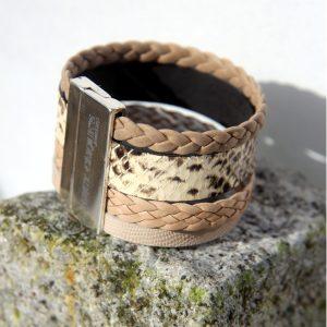 Springbock Armband BS18