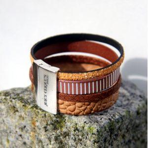 Springbock Armband BS19