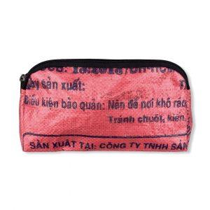 Beadbags Kosmetiktasche aus recycelten Reissack Ri30