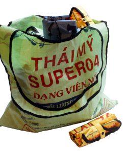 Beadbags-Crispy-Shopper mittel