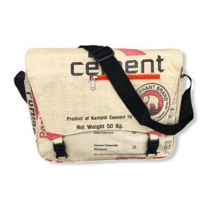 Beadbags Schultasche CR4 Rot 02