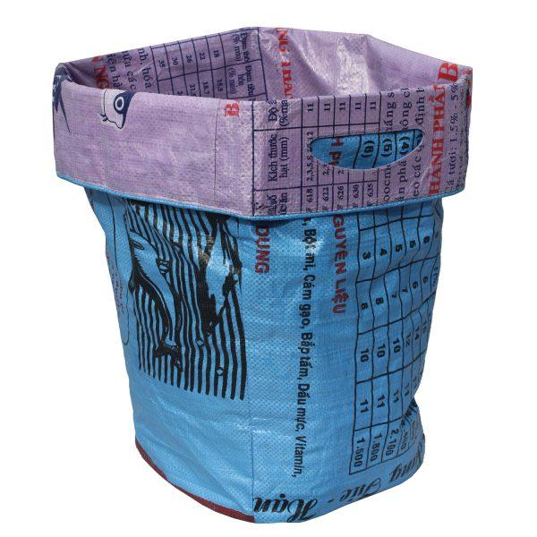 Sonderedition Laundrybag Beadbags Crispy nachhaltig und fair