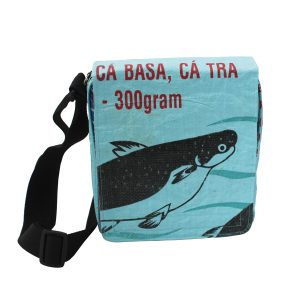 Ri 10 Beadbags School Bag nachhaltig und fair
