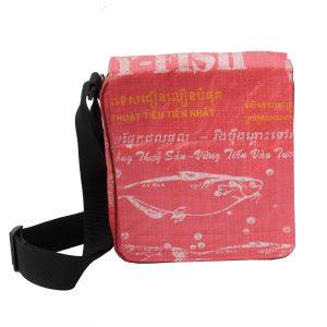 Ri10 Beadbags Crispy School Bag nachhaltig und fair