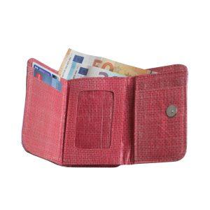 Geldbörse nachhaltig und fair