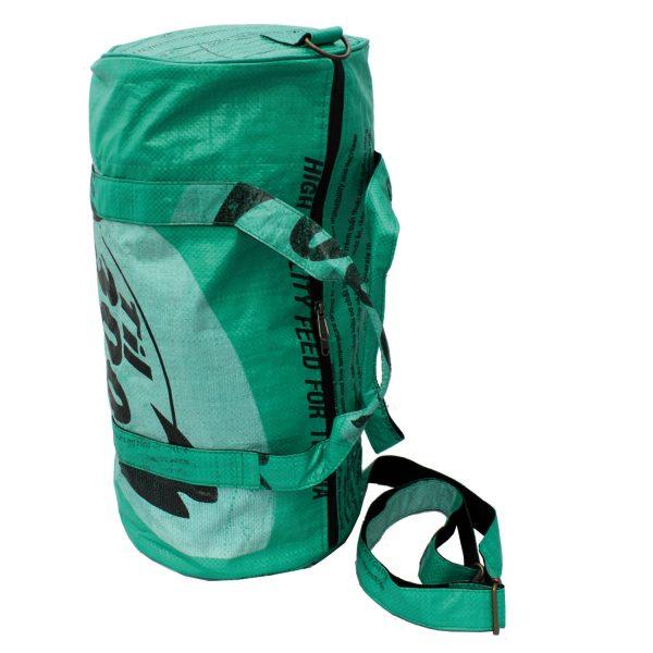 Ri44 Beadbags Crispy Reisetasche/Weekender oder Sporttasche nachhaltig und fair
