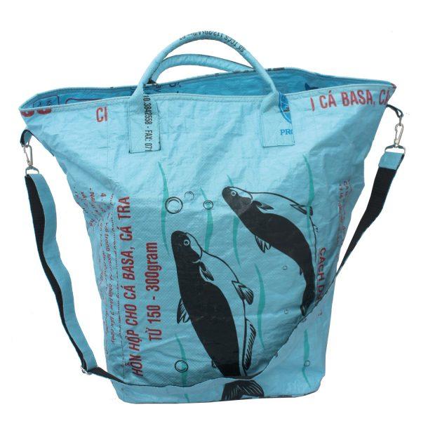 Laundrybag-Wäschesack Beadbags Crispy nachhaltig und fair