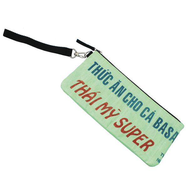 Beadbags Crispy Reisecase mit Handschlaufe, nachhaltig und fair