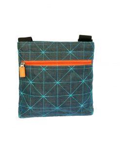 Beadbags Upcycling Handtaschen aus reused Moskitonetzen und Fischnetzen 2 NET AA