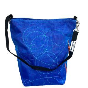 Beadbags Upcycling Handtaschen aus reused Moskitonetzen und Fischnetzen 87 NET AA