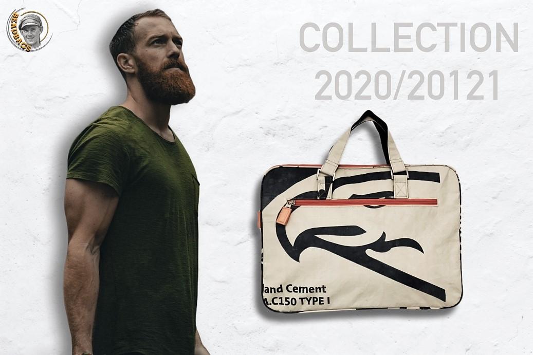 Beadbags Upcycling Männer
