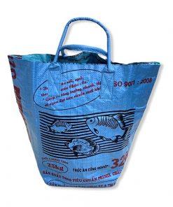 Beadbags Universaltasche Wäschesack Ordnungstasche blau 1