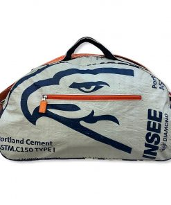 Beadbags Reisetasche Zementsackmaterial CR3TJ