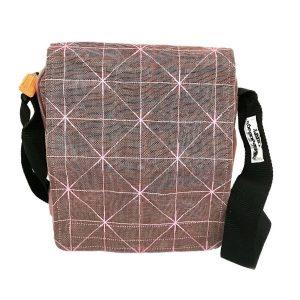 Beadbags Upcycling Schultertasche NET13