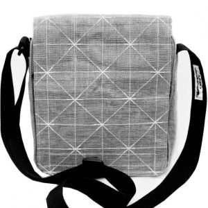 Beadbags Upcycling Umhängetasche NET13