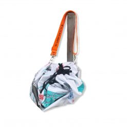 Beadbags Upcycling Funktionstasche 2 in 1 Ri37