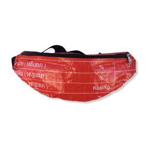 Beadbags Bauchtaschen aus recycelten Reissack Ri76
