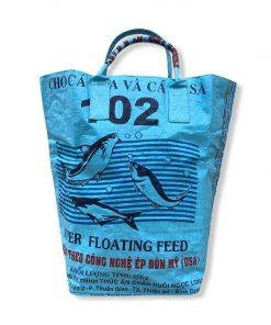 Beadbags Wäschesack aus recycelten Reissack Ri9.2 01